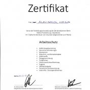 Zertifikate-ZAeK