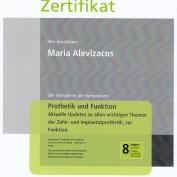Zahnarzt-berlin-charlottenburg-Zertifikat