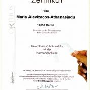 -Zertifikation