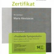 zahnaerztin-charlottenburg-zertifikat
